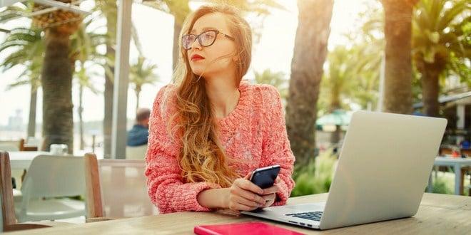 pekerjaan yang cocok untuk wanita introvert