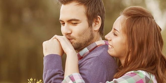 cara mengembalikan rasa cinta kepada suami