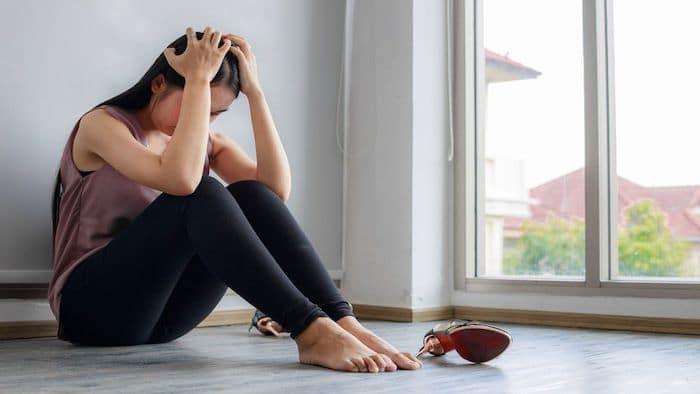 Cara Menghilangkan Stres Karena Masalah Keluarga