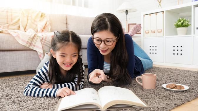 Cara Menghadapi Anak yang Tidak Mau Belajar
