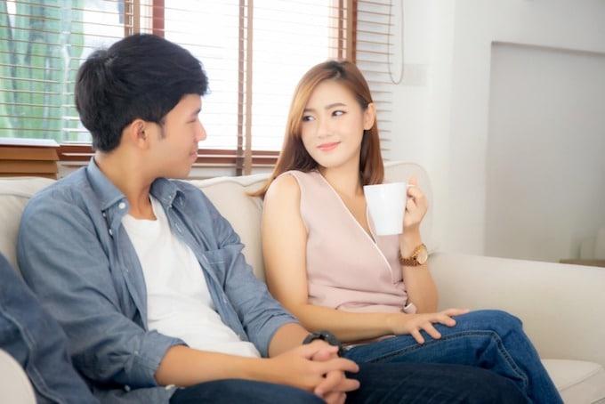 wanita introvert tidak banyak drama
