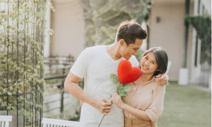 cara berdamai dengan masa lalu pasangan