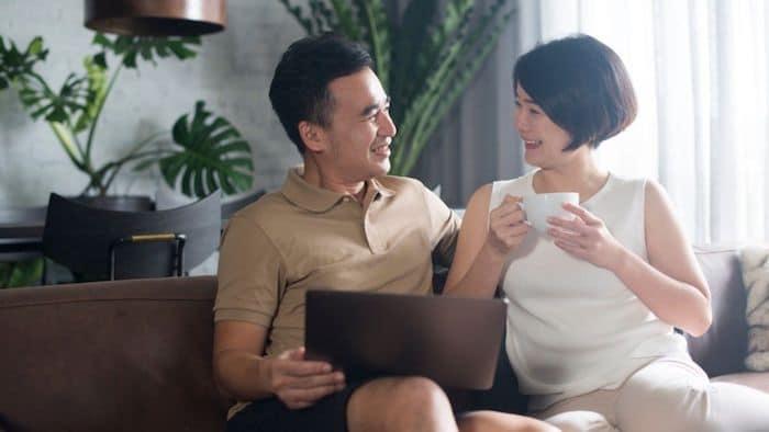 Tanya ke Suami secara Halus