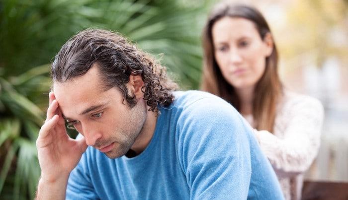 menghadapi suami yang sedang marah