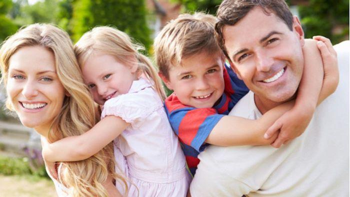 kunci rumah tangga bahagia