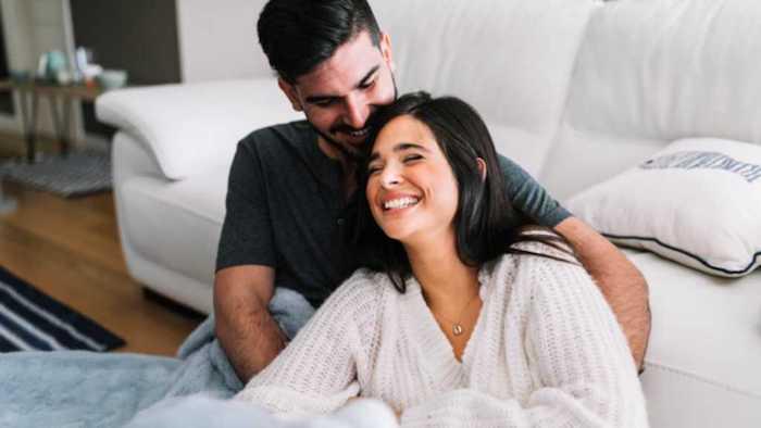 Membahagiakan suami lahir dan batin