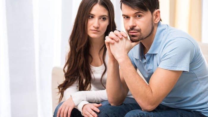 cara menghadapi pria yang tidak romantis